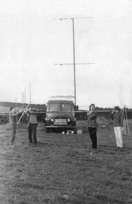 VHF-NFD-1-8